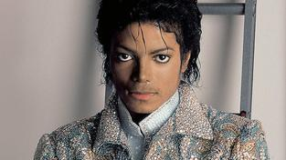 arte summer of scandals Michael Jackson (Foto: WDR/Sony Music)