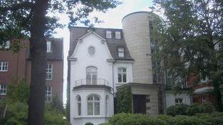 Villa Kunterbunt Westernhagen