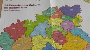 Bistum Trier Karte.Sr De Das Bistum Schreibt Viel Und Die Betroffenen Interpretieren