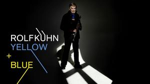 CD-Cover: Yellow and Blue (Rolf Kühn)  (Foto: Musiklabel )