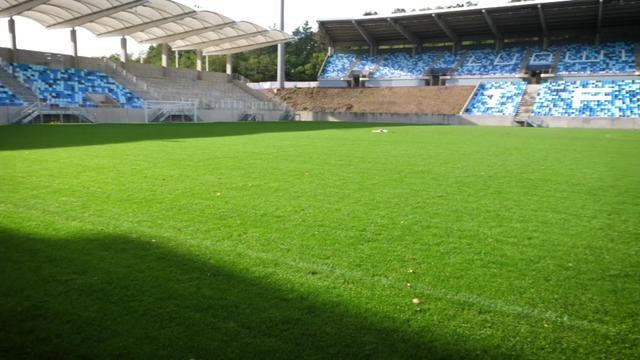 Heimspiele Hansa Rostock