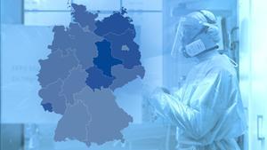 Sr De Alle Nachrichten Rund Um Das Coronavirus Im Saarland