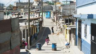 Guatemala-Stadt (Foto: dpa / picture alliance / Design Pics / Keith Levit)
