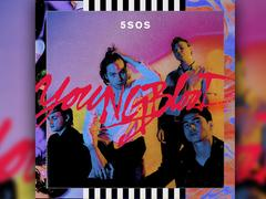 5 Seconds Of Summer - Youngblood (Foto: Capitol (Universal Music))