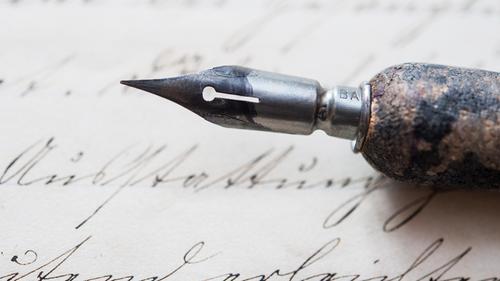 Briefe Schreiben Themen : Sr quot briefe schreiben
