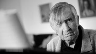 Einojuhani Rautavaara (Foto: picture alliance / AP Photo)