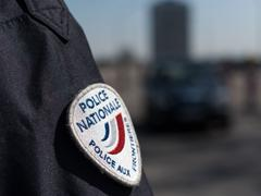 Police nationale (Foto: dpa)