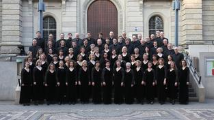 Bachchor Mainz (Foto: Alexander Sell)