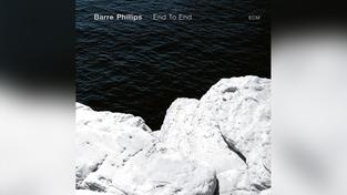 Barre Phillips: End to End (Foto: Musikverlag)