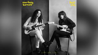 CD: Courtney Barnett and Kurt Vile (Foto: Musikverlag)