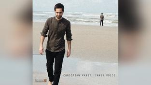 CD-Cover: Christian Papst - Inner Voice (Foto: Musikverlag)