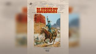 Blueberry Cover Sierra Comic (Foto: Dargaud/Charlier & Giraud)