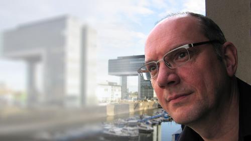 Gustav-Regler-Preis an Autor Guy Helminger