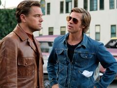 Once Upon a Time in Hollywood, Filmszene (Foto: Sony Pictures)