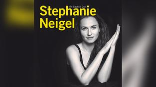 Stephanie Neigel: In Sachen Du (Foto: O-Tone)