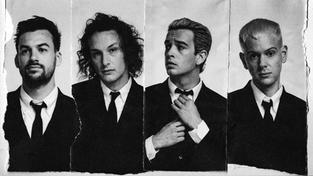 The 1975 (Foto: Universal Music)