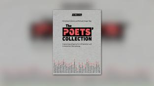CD-Box: The Poets' Collection (Foto: Hörbuchverlag)