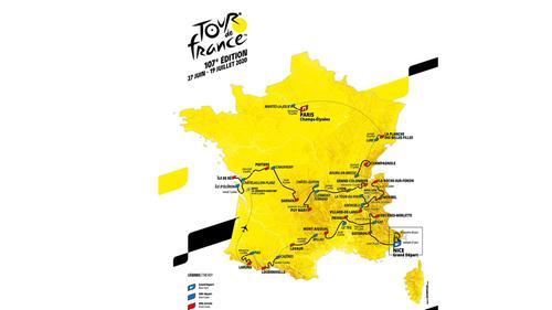 Tour De France 2020 Deutsche Fahrer