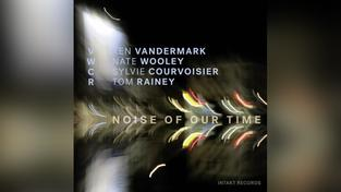 VWCR: Noise Of Our Time (Foto: Musikverlag)