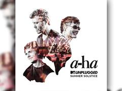 a-ha - MTV Unplugged Summer Solstice (Foto: Universal Music)
