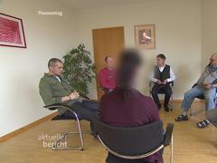 Die Behandlung von der Hypnose vom Alkoholismus in nowossibirske