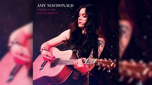 Amy Macdonald - Under Stars: Live in Berlin (Foto: Universal Music Group)