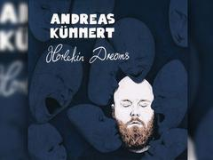 Andreas Kümmert - Harlekin Dreams (Foto: Vmiot Records)