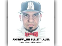 "Andrew ""The Bullet Lauer"" - The 2nd Journey (Foto: atbl-Music)"