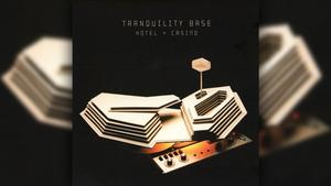 ARCTIC MONKEYS: TRANQUILITY BASE HOTEL & CASINO  (Foto: Musiklabel)