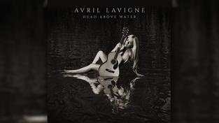 Avril Lavigne - Head Above Water (Foto: Bmg Rights Management)
