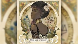 Awa Ly - Five and a feather (Foto: Naïve Records)