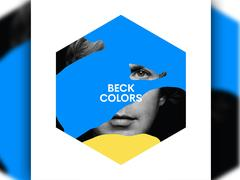 Beck - Colors (Foto: Universal Music Group)