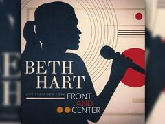 Beth Hart - Front and Center (Foto: Mascot Label Group / Rough Trade)