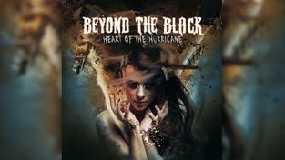 Beyond The Black - Heart Of The Hurricane (Foto: Universal Music)
