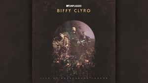 Biffy Clyro - MTV Unplugged Live At Roundhouse London (Foto: Warner Music)