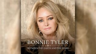 Bonnie Tyler - Between the earth and the stars (Foto: Musiklabel)