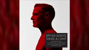 Bryan Adams - Shine a light (Foto: Polydor)