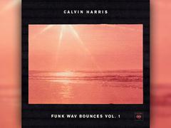 Calvin Harris - Funk Wav Bounces Vol 1 (Foto: Columbia)