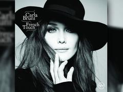 Carla Bruni - French Touch (Foto: Universal Music/Barclay)