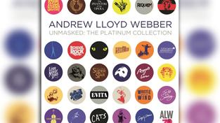 "CD: Andrew Lloyd Webber: ""Unmasked - The Platinum Collection"" (Foto: UMI / Polydor)"