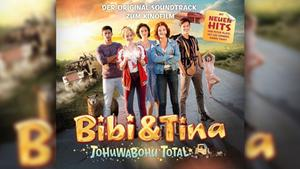Bibi und Tina – Tohawabohu Total (Foto: Kiddinx Entertainment Gmbh (Kiddinx))