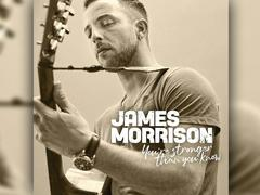 James Morrison - Youre Stronger Than You Know (Foto: Rykodisc (Warner))