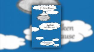 Buchcover Dieter Krenz Wolken mit Brause (Foto: Verlag)