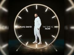 Craig David The Time Is Now (Foto: sonymusic)