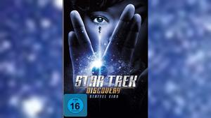 DVD Star Treck - Discovery, 1. Staffel (Foto: Paramount )