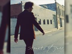 Eagle Eye Cherry - Streets of you (Foto: Musiklabel)