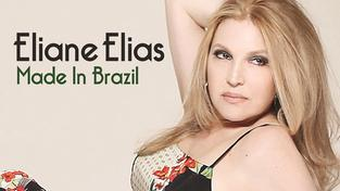 Eliane Elias - Made in Brazil (Foto: Universal Music)