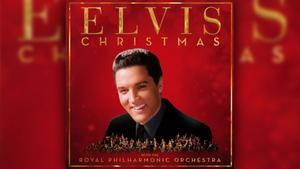 Christmas With Elvis And The Royal Philharmonic Orchestra (Foto: Sony Music )