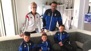 ficke mama deutsch video italiener verloren