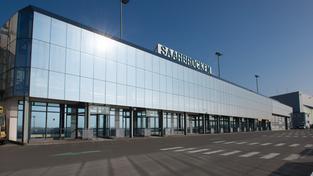 Srde Weniger Passagiere Am Saarbrücker Flughafen